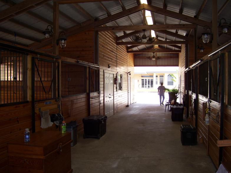 Horse Barn Builders Sjm Construction Florida